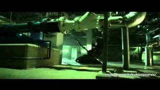 "Arrow 1x06 Promo ""Legacies"" HD"