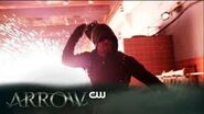 Arrow Can't Be Stopped Trailer The CW