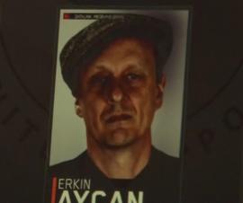Erkin Aycan