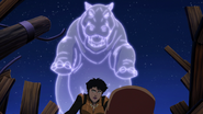 Vixen Hippopotamus Power
