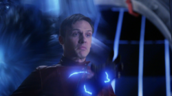 Zoom kills Jay Garrick