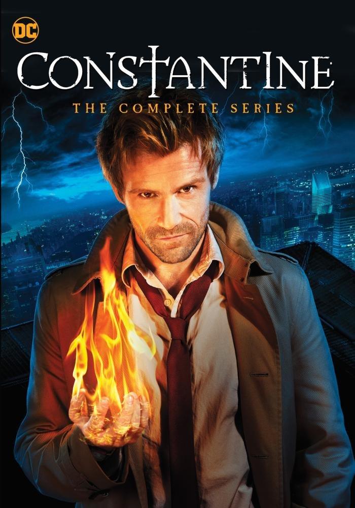 Constantine: The Complete Series   Arrowverse Wiki   FANDOM