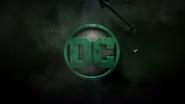 DC Comics card Arrow S5