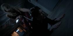 Julia kills Sabatino's torturers