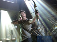 Oliver Queen promotional image
