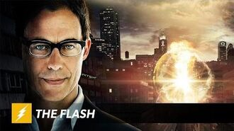 The Flash - Chasing Lightning TomCavanagh