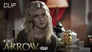Arrow Season 8 Episode 5 Prochnost Scene The CW