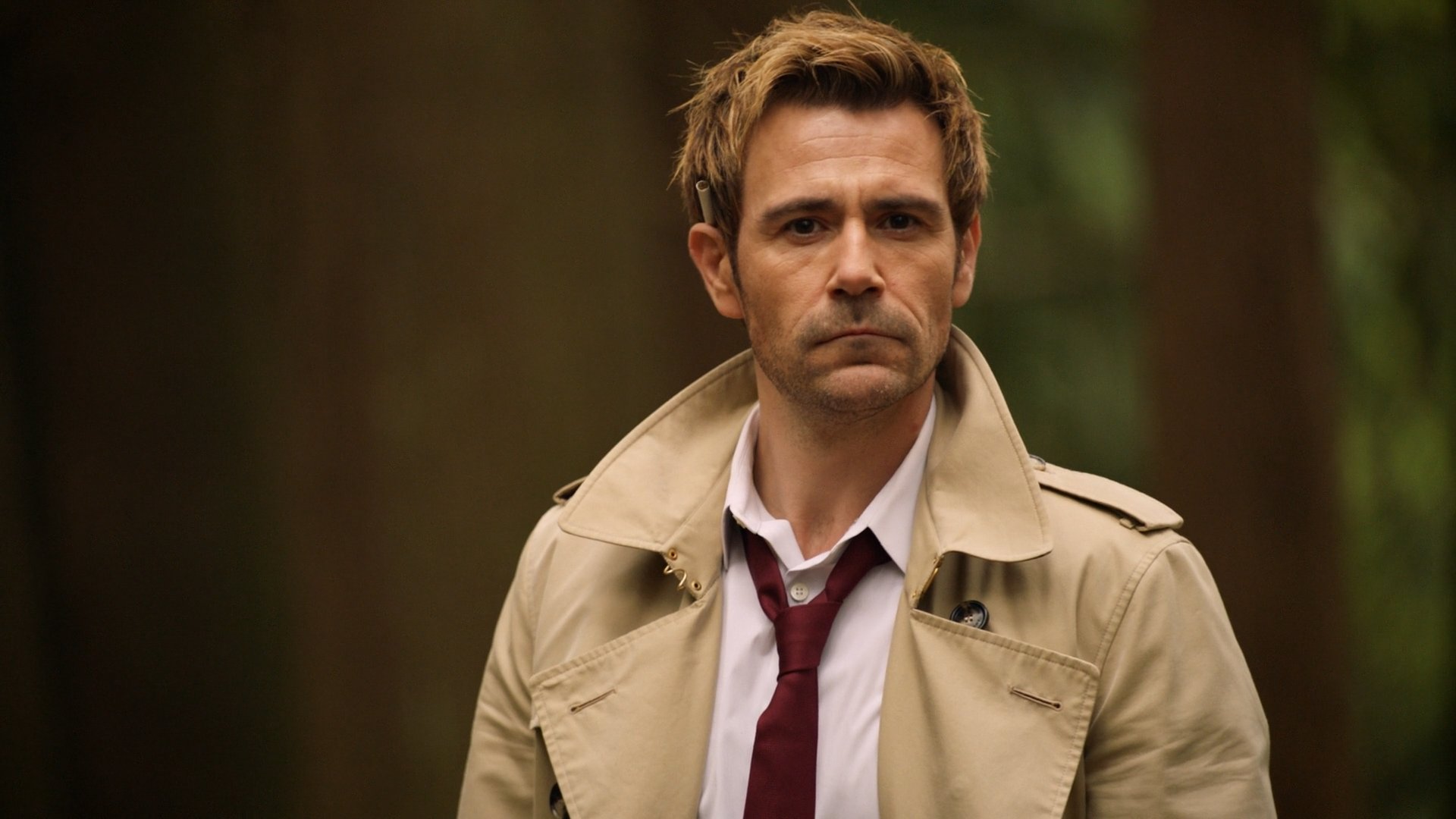 John Constantine | Arrowverse Wiki | FANDOM powered by Wikia
