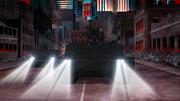 Nowa Rzesza atakuje Freedom Fighters w Tulsie, niwecząc ich plany (6)