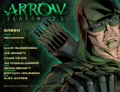 Reckoning (Arrow Season 2.5) title page.png