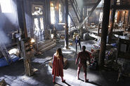 Supergirl and The Flash 5