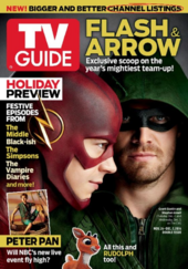 TV Guide - November 24-December 7, 2014 issue
