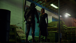 Prometheus and Black Siren