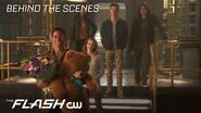 The Flash Inside Luck Be A Lady The CW