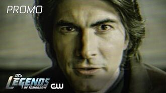 DC's Legends of Tomorrow Hey, World! Promo The CW