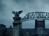 Ravenscar Psychiatric Facility for the Mentally Deranged