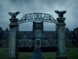Ravenscar Psychiatric Facility for the Mentally Deranged