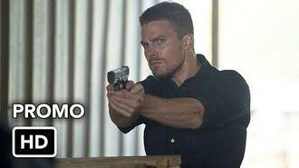 "Arrow 3x03 Promo ""Corto Maltese"" (HD)"