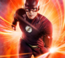 Season 5 (The Flash)
