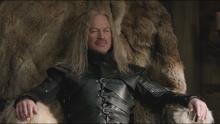 Damien Dahrk as Odin