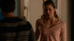 Kara breaks up with Mon-El