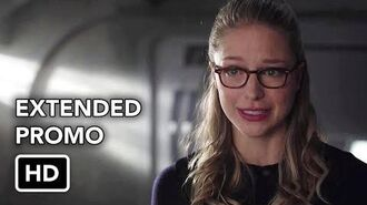 """Supergirl 3x07 Extended Promo """"Wake Up"""" (HD) Season 3 Episode 7 Extended Promo"""