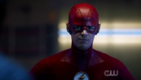 The Flash S5
