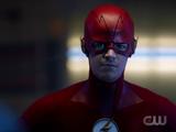 Trajes de Flash