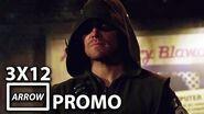 "Arrow 3x12 Promo ""Uprising"""