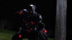 Barry defeats Savitar