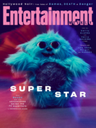 DC's Legends of Tomorrow season 5 - Entertainment Weekly digital cover
