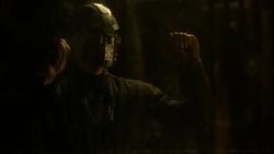 Homem na mascára de ferro
