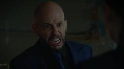 Lex yells at Lena