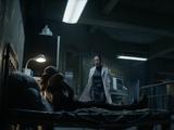 Mary Hamilton's secret clinic