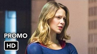 "Supergirl 2x16 Promo ""Star-Crossed"" (HD) Season 2 Episode 16 Promo"