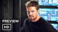 """Arrow 6x17 Inside """"Brothers in Arms"""" (HD) Season 6 Episode 17 Inside"""