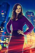 Caitlin Snow Danielle Panabaker-5