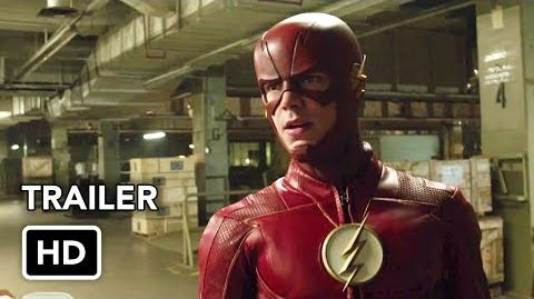 DCTV Crisis on Earth-X Crossover Trailer 2 - The Flash, Arrow, Supergirl, DC's Legends (HD)