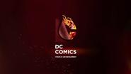 DC Comics The Flash logo