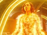The Book of Secrets: Chapter Three: Pillar of Fire
