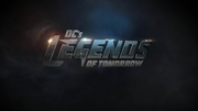 Legends of Tomorrow (season 2) title card