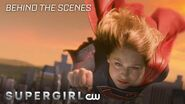 Supergirl Inside Supergirl Season 3 Behind The Scenes The CW