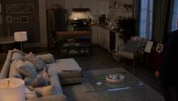 Caitlin Snow's apartment (Earth-Prime)