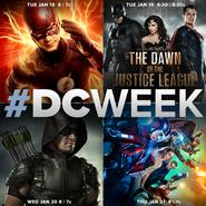 DCWeek's promotional image