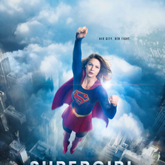 """""""Her city. Her fight."""""""