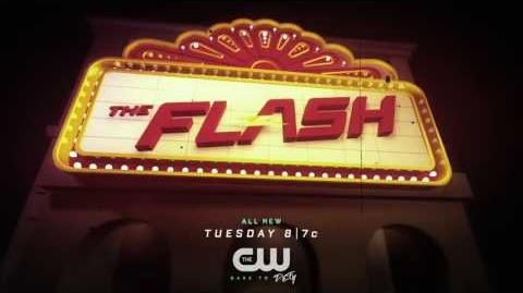 The Flash Duet Trailer The CW