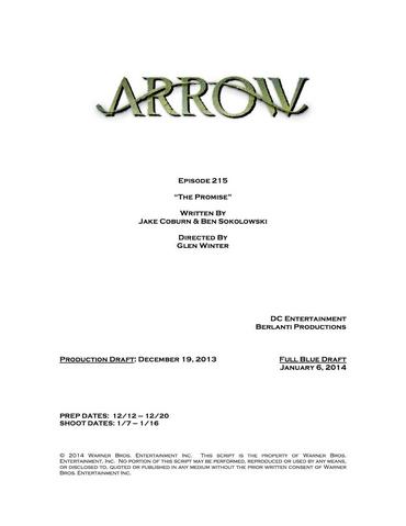 File:Arrow script title page - The Promise.png