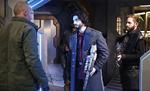 Lieutenant Drake in Marooned