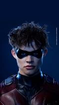 Promocional Robin-Jason Todd