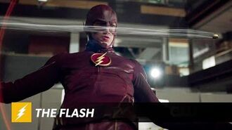 The Flash - The Future Begins Extended Premiere Trailer